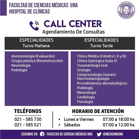 call center actualizado